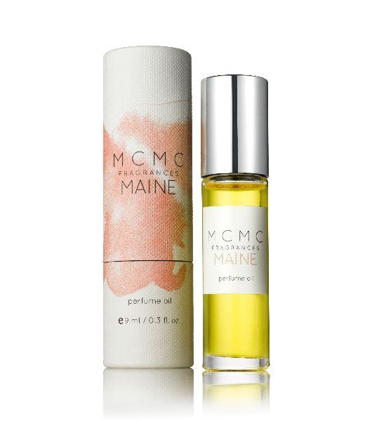 Mcmc Fragrances - Maine Perfume Oil