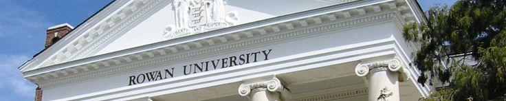 Rowan University - ALTERNATE ROUTE TEACH NJ
