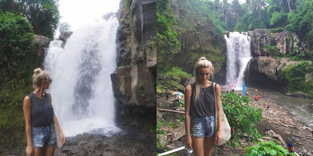 Fashion Flogger @izzysmithh Bali Guide - spotted wearing her Stow Locket <3