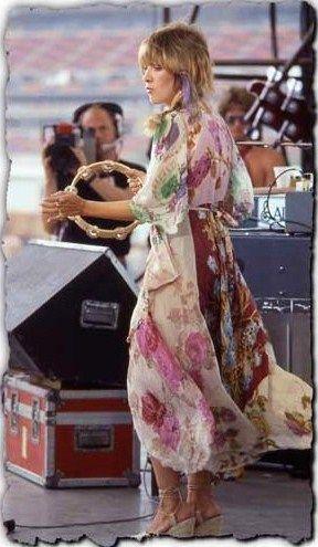 Stevie Nicks 1978, Fleetwood Mac: