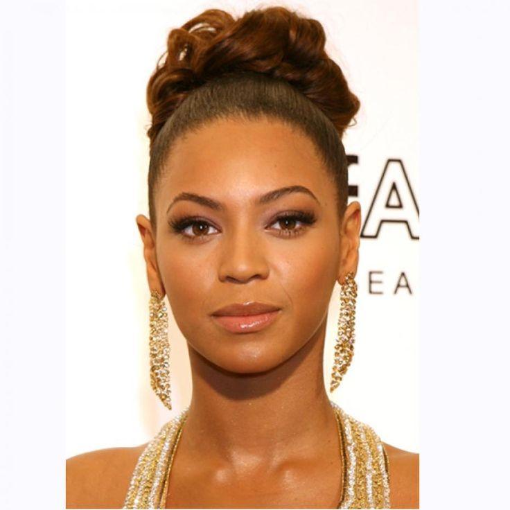 Beyonce | Beyoncé : On craque pour le chignon de Beyoncé !
