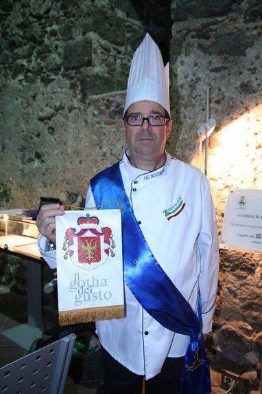EVENTI - Ristoworld Chef Salvatore Pizzo Direttore Evento