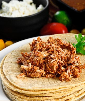 These healthy CrockPot recipes are so tasty and easy! From pulled BBQ chicken to tacos and stews, there is something for everyone who is in need of a quick and easy meal that is light on calories and carbs.