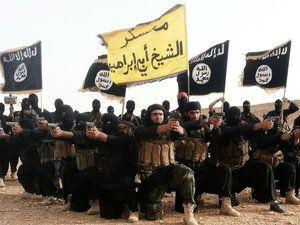 Rússia se une ao Talibã na guerra contra o Estado Islâmico