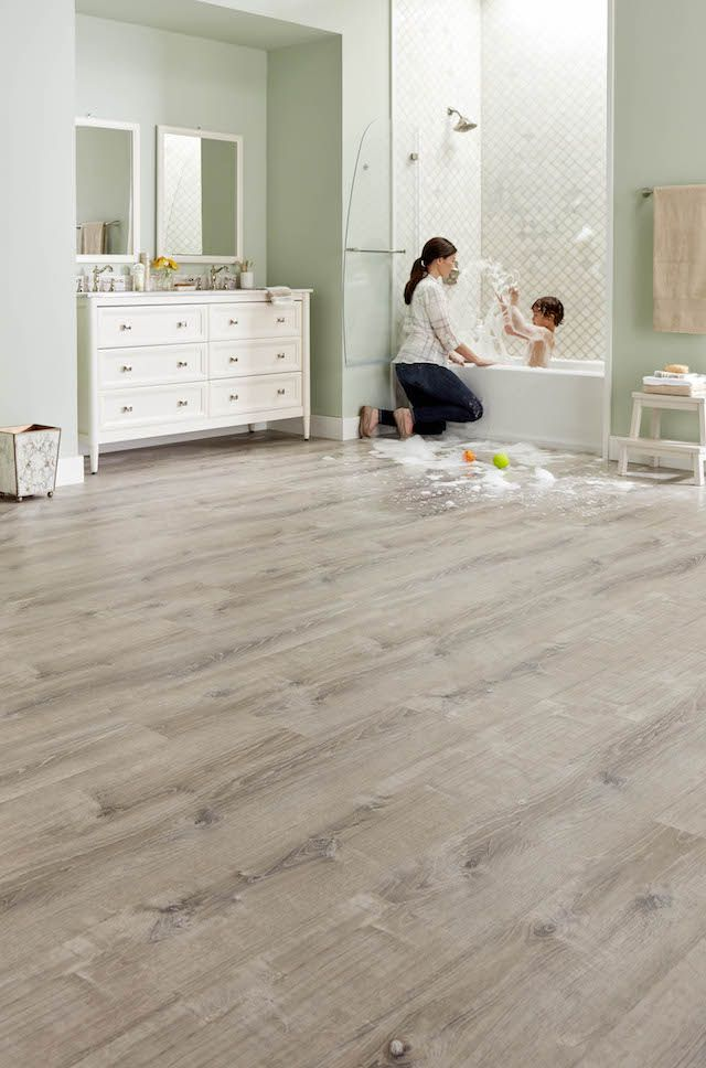 Dont Worry About Learning How To Lay Vinyl Flooring The Licensed