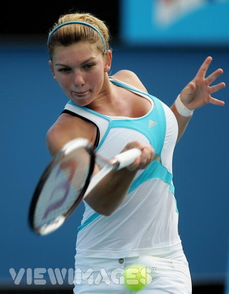 Simona Halep | Tennis Celebrities