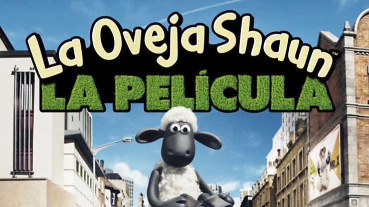 La Oveja Shaun Pelicula - http://zapateronovayas.com/la-oveja-shaun-pelicula/