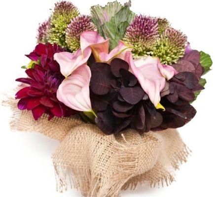 southern wedding flowers | ... wedding flowers, purple wedding, maroon wedding, rustic wedding