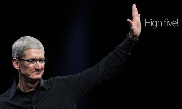 Tim Cook: Platz 8 der beliebtesten US-CEOs - https://apfeleimer.de/2016/06/tim-cook-platz-8-der-beliebtesten-us-ceos - Die jährlichen Glassdoor CEO Ratings wurden veröffentlicht und Apple CEO Tim Cook kann sich im Vergleich zum Vorjahr um zwei Positionen verbessern. Letztes Jahr belegte Cook einen knappen zehnten Platz, dieses Jahr schließt er auf Platz 8 auf. Glassdoor, seines Zeichens ist eine Art Pe...