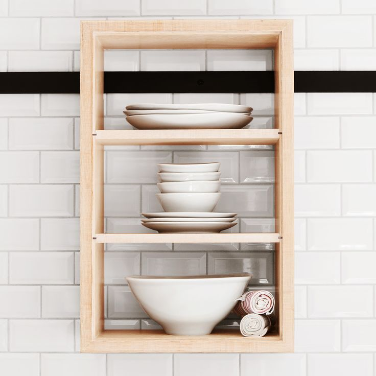 Dine porcelain serie in white and grey colour from Duka Kitchen Life