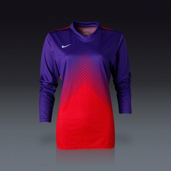 Nike Women's Premier Goalkeeper Jersey   SOCCER.COM