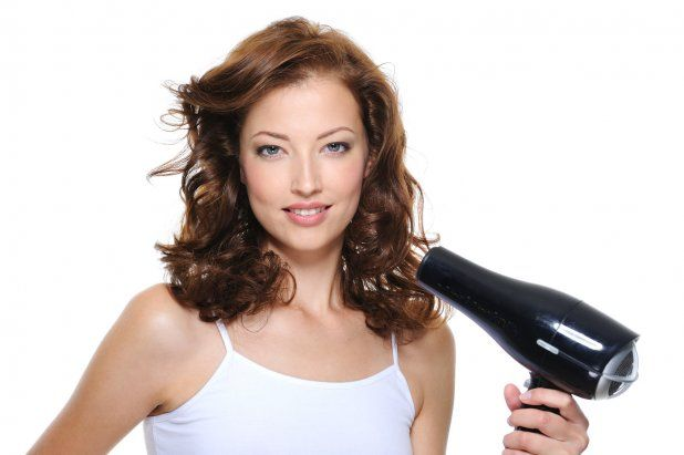 Cum scapi de răceală sau gripă, folosind uscătorul de păr! Trucul este de milioane! - Healthy Romania