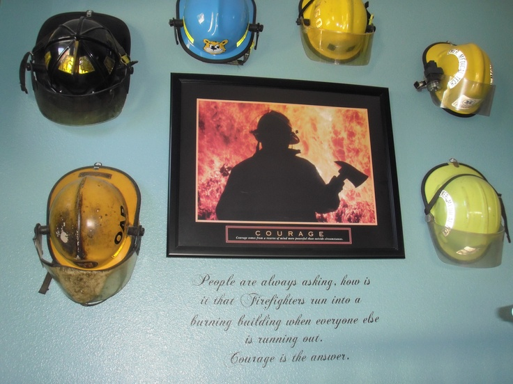 Firefighter wall. Best 25  Firefighter bedroom ideas only on Pinterest   Firefighter