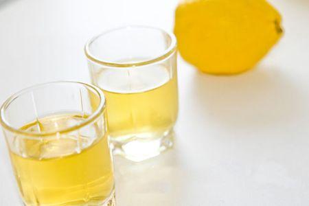 Лимончелло, лимончелло рецепт, рецепт ликера, домашние ликеры, ликеры в домашних условиях
