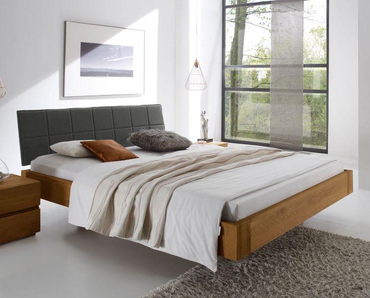 ber ideen zu bett massivholz auf pinterest. Black Bedroom Furniture Sets. Home Design Ideas