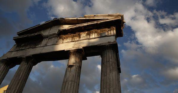 Infographie. Les dix-neuf ministres des finances de la zone euro se retrouvent mercredi après-midi à Bruxelles au sujet de la dette grecque. Retour sur une crise débutée en 2007 aux Etats-Unis.