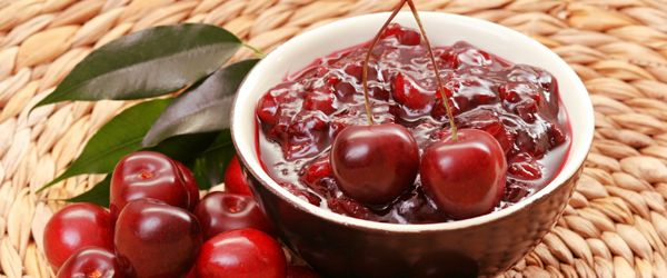 3 рецепта вишневого варенья