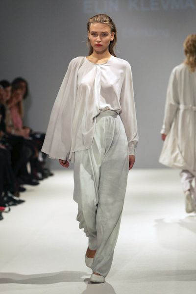<3: Coming Out, London Fashion Week