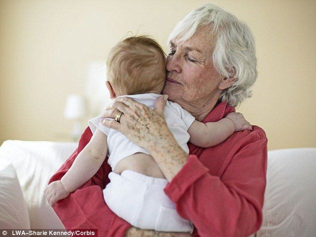 15 best Grandmother and granddaughter images on Pinterest - babysitting duties
