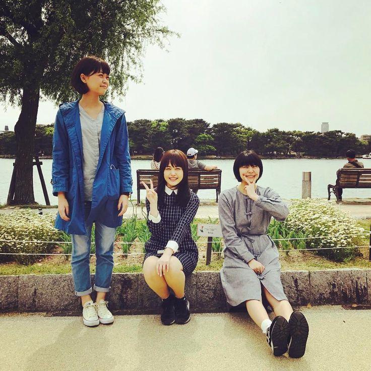 いいね!89件、コメント4件 ― @negicco_officialのInstagramアカウント: 「福岡、アツイ。 明日はどんたく。 福岡のみなさん、見に来てください。  #Negicco」