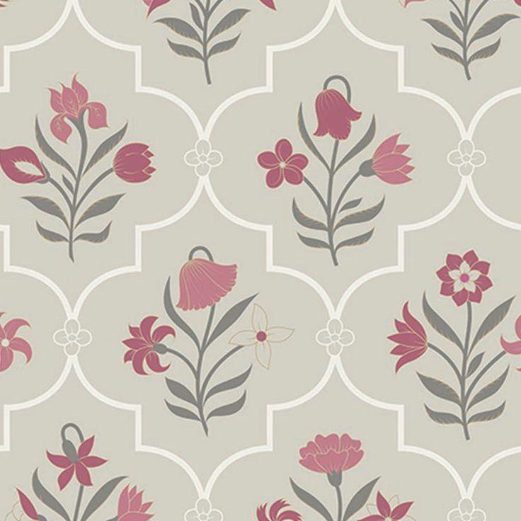 Best 25+ Floral pattern wallpaper ideas on Pinterest ...
