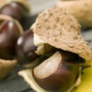 How to Prepare Buckeyes for Necklaces | eHow