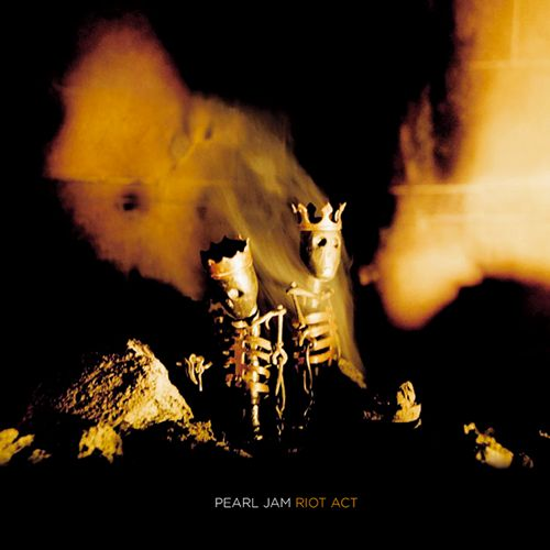 rock album artwork pearl jam riot act music past present future pearl jam albums. Black Bedroom Furniture Sets. Home Design Ideas