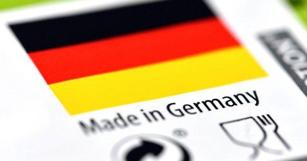 Το «Made in Germany» κυριαρχεί στην παγκόσμια αγορά