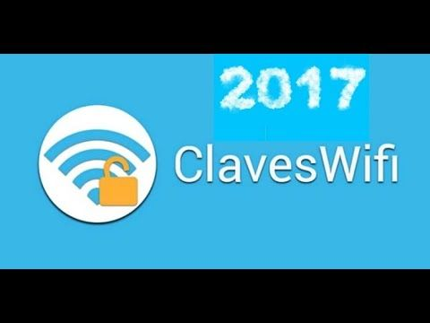 COMO VER LAS CONTRASEÑAS DE WIFI GUARDADAS EN TU CELULAR | ANDROID | 2017 | NO ROOT | LINK DESCRIP - YouTube