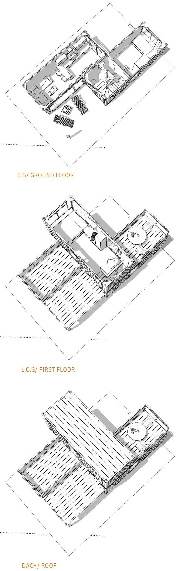 floor plans Mehr