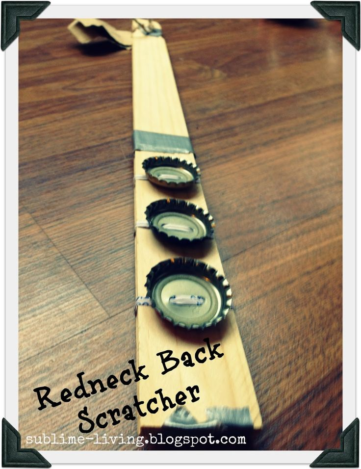 SUBLIMEliving: Family Redneck Hootenanny Party Planning: A night of Games, Food & Fun