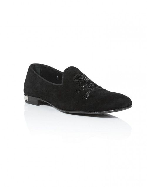 "loafers ""the real struggle"" - Shoes - Men 