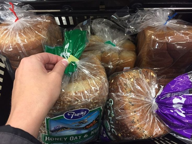 How to Read Bread Twist Ties to Get the Best Bread - The Krazy Coupon Lady