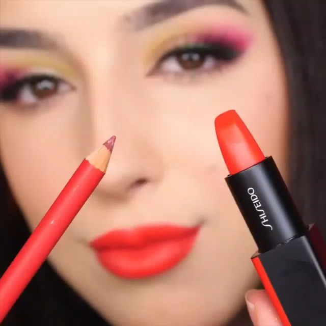 ❌❤️Egirl glam❤️❌chocolate soleil bronzer 😍 By: @ashleykaylamakeup Prom Makeup, Eye Makeup, Eyeshadow Looks. #prommakeup #prom #makeuptutorial #makeuppictorial #creativemakeup #funmakeup #boldmakeup #rainbowmakeup #fenty #fentybeauty #fentysnapshadows #makeuprevolution #revolutionbeauty #tattilashes