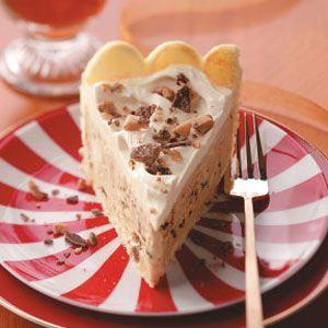 Frozen Tiramisu Dessert Recipe  http://www.tasteofhome.com/recipes/Frozen-Tiramisu-Dessert#