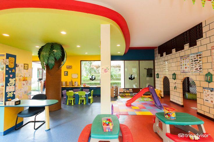 Panda Kids Club - Holiday Inn Resort Batam