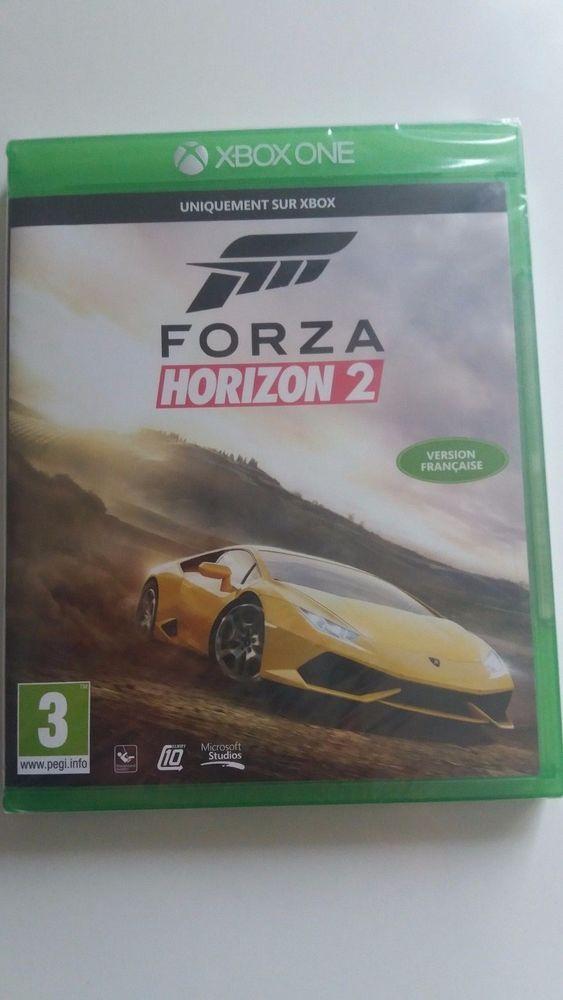 Forza Horizon 2 - NEUF - Version Française - XBOX ONE