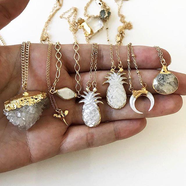 Kei Is An Established Jewelry Line Based In San Juan