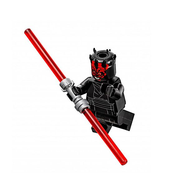 Купить конструктор Lego Star Wars 75169 Лего Звездные Войны Дуэль на Набу в интернет магазине Toy.ru