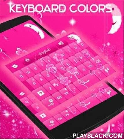 """Keyboard Colors Pink  Android App - playslack.com ,  Gevoel een beetje heimwee naar de kindertijd sprookjes ? Onze zeer getalenteerde ontwerpers kwamen met een gloednieuw thema : KEYBOARD kleuren roze ! DOWNLOAD Keyboard Kleuren Roze NU en maak je klaar om betoverd en voer een fantasiewereld van zuurstokroze en mooie graphics!- Om te installeren, volg deze 3 stappen: Openen na downloaden , drukt u op """"Instellen als Active Theme"""" en selecteer het thema van de volgende pagina !- De…"""