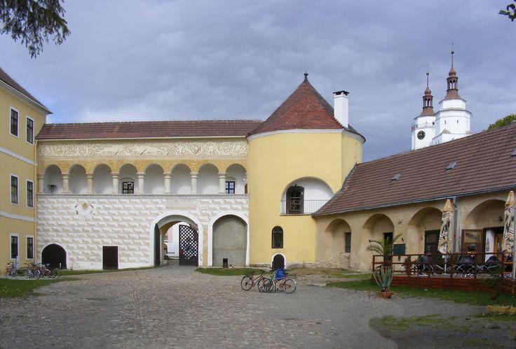 Krnov:zámek