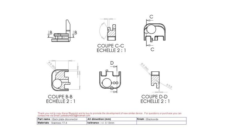 Glock full auto conversion blueprints here is a for My blueprint arkansas