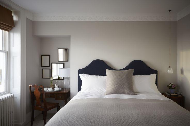 Bedroom Albion House Ramsgate