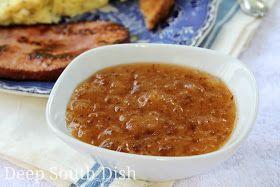 Deep South Dish: Jezebel Sauce
