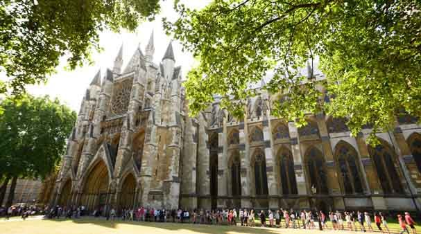 Westminster Abbey London - Free Entry with The London Pass
