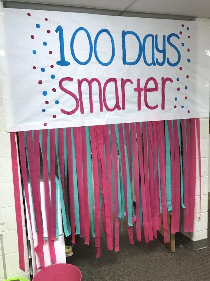 100th Day of School Station Activities for Kindergarten {A Differentiated Kindergarten}