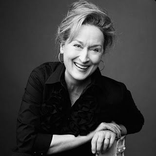 "Meryl Streep | Nominated for Best Actress in a Leading Role for ""August: Osage County"""