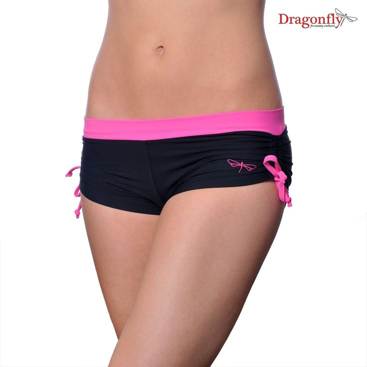 Shorts In Turquoise For Bikram Yoga: 17 Best Images About DRAGONFLY Shorts On Pinterest