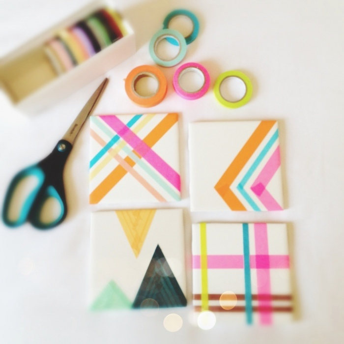 17 Best Images About 1001 Things To Do With Washi On