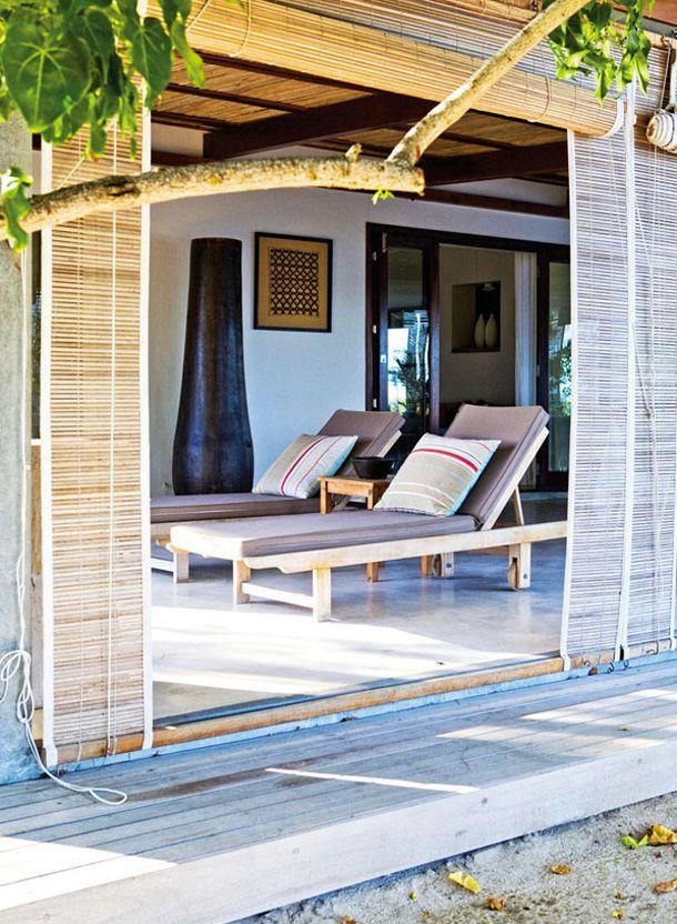 The Travel Files: Villa L'Ilot on Mauritius